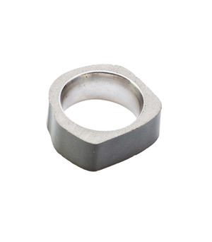 22 DESIGN STUDIO Concrete Ring - Round