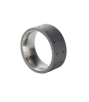 22 DESIGN STUDIO Concrete Ring - Module