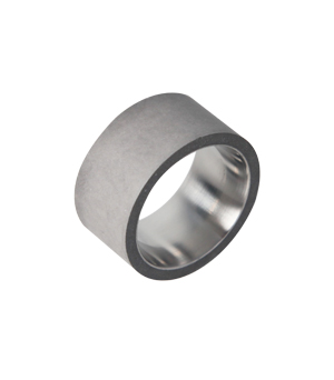 22 DESIGN STUDIO Concrete Ring - Tube