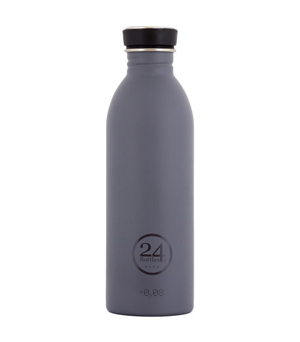 24 BOTTLES Urban Bottle 500ml - Formal Grey