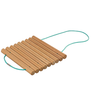 AREAWARE Little Big Trivet - Natural