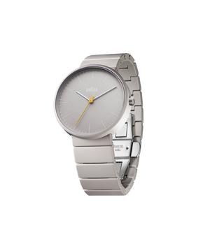BRAUN Ceramic Watch BN0171 - Grey