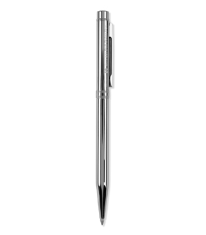 CRAFT DESIGN TECHNOLOGY Chrome Ball Point Pen