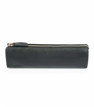 CRAFT DESIGN TECHNOLOGY Leather Pen Case - Black