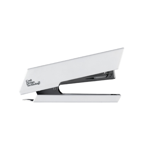 CRAFT DESIGN TECHNOLOGY Stapler - White