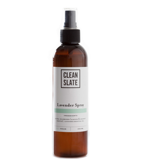 CLEAN SLATE - Lavender Spray 250ml
