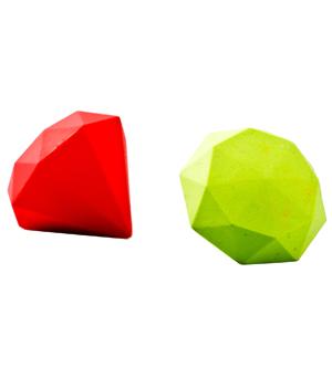 FARM Precious Rubs - Red/Green