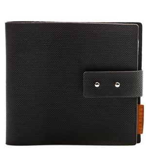 GOODJOB CD Holder MR - PVC Black