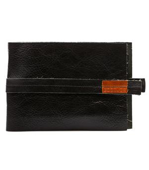 GOODJOB Photo Album Hide & Seek - Leather Black