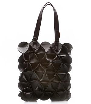 GOODJOB Handbag Blossom M - PU Black