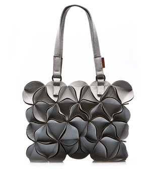 GOODJOB Handbag Blossom XS - Grey