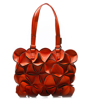 GOODJOB Handbag Blossom XS - Orange