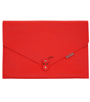 GOODJOB Soft Case B-Mail - Red