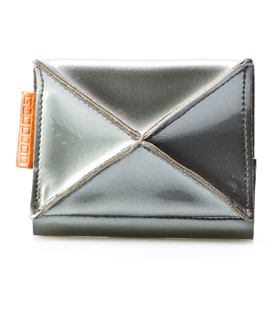 GOODJOB Card Holder (10) X-pert - Metallic Grey