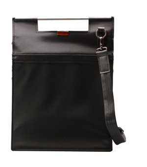 GOODJOB Laptop Bag Professional - PU Black