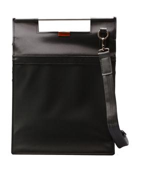 GOODJOB Laptop Bag Professional - PU Black