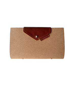 GOODJOB Business Card Holder (120) Hybrid - Natural