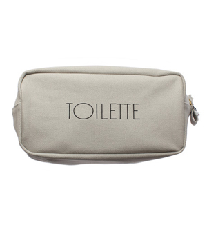 IZOLA Dopp Kit - Toilette