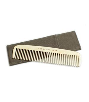IZOLA Brass Comb - Get it Together
