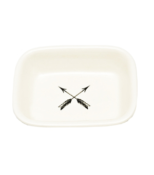 IZOLA Soap Dish - Great Plains
