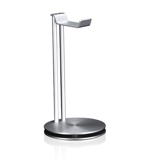 JUST MOBILE HeadStand - Silver
