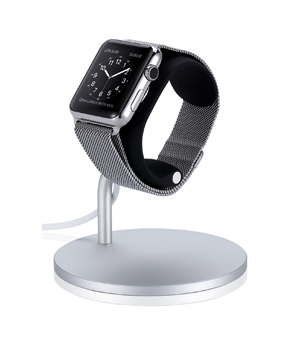 JUST MOBILE LoungeDock Apple Watch Stand
