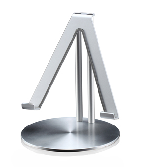 JUST MOBILE iPad Stand - UpStand
