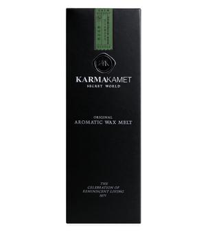 KARMAKAMET Aromatic Wax Melts (6pc) - Lemongrass