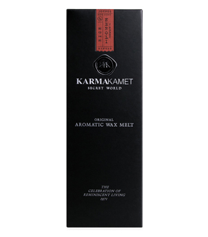 KARMAKAMET Aromatic Wax Melts (6pc) - Neroli Valley