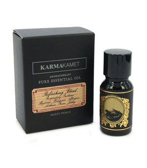 KARMAKAMET Pure Essential Oil Blend - Dawn