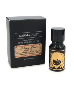 KARMAKAMET Pure Essential Oil Blend - Indochine