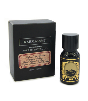 KARMAKAMET Pure Essential Oil Blend - Joy