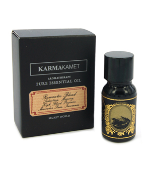 KARMAKAMET Pure Essential Oil Blend - Moonlight