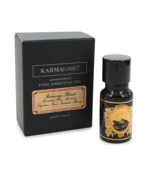 KARMAKAMET Pure Essential Oil Blend - The Orient