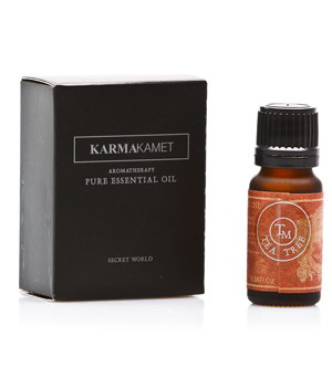 KARMAKAMET Pure Essential Oil - Tea Tree