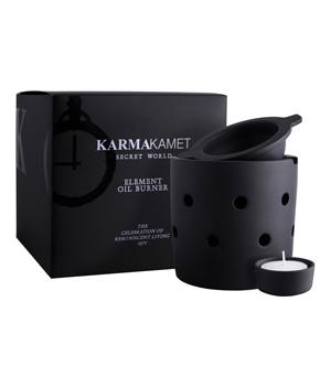 KARMAKAMET Oil Burner - Element