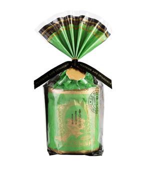 KARMAKAMET Padang Jar Candle - Avocado