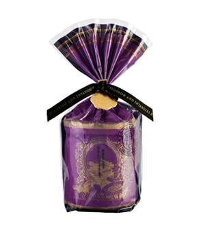 KARMAKAMET Padang Jar Candle - Cranberry