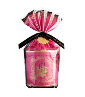 KARMAKAMET Padang Jar Candle - Cherry