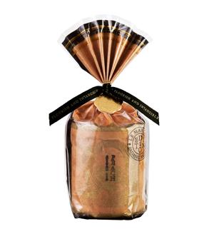 KARMAKAMET Padang Jar Candle - Peach