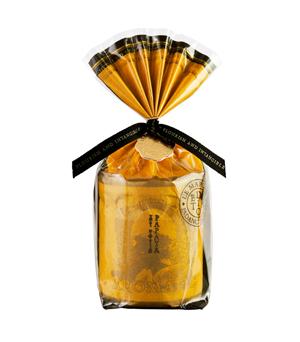 KARMAKAMET Padang Jar Candle - Papaya