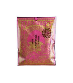 KARMAKAMET Padang Paper Bag - Cherry