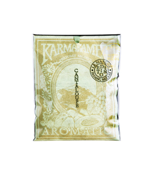 KARMAKAMET Padang Paper Bag - Cantaloupe