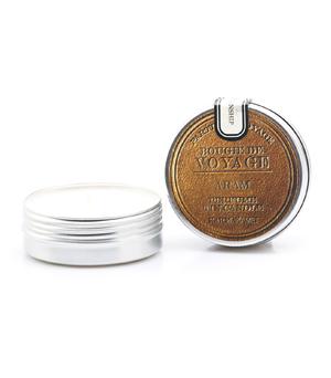 KARMAKAMET Perfume Tin Candle - Aram