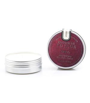 KARMAKAMET Perfume Tin Candle - Gul