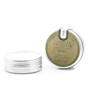 KARMAKAMET Perfume Tin Candle - Zisel