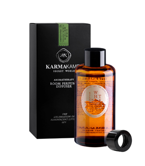 KARMAKAMET Room Diffuser (200ml) - Silver Needle White Tea