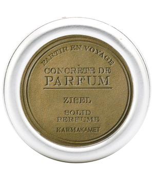 KARMAKAMET Solid Perfume - Zisel