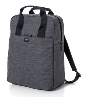 LEXON One Back Pack - Dark Grey