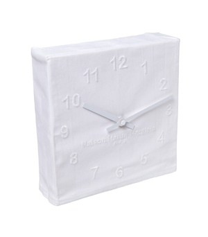 MAISON MARTIN MARGIELA LINE 13 - Embroidered Clock